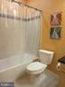 Full bath next to bedroom 4 - 10623 LEGACY LN, FAIRFAX
