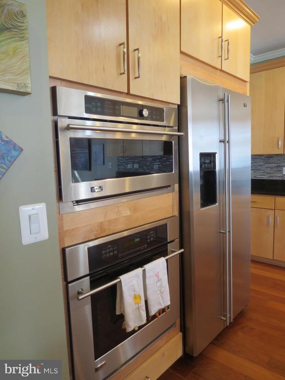 Kitchen - 10623 LEGACY LN, FAIRFAX