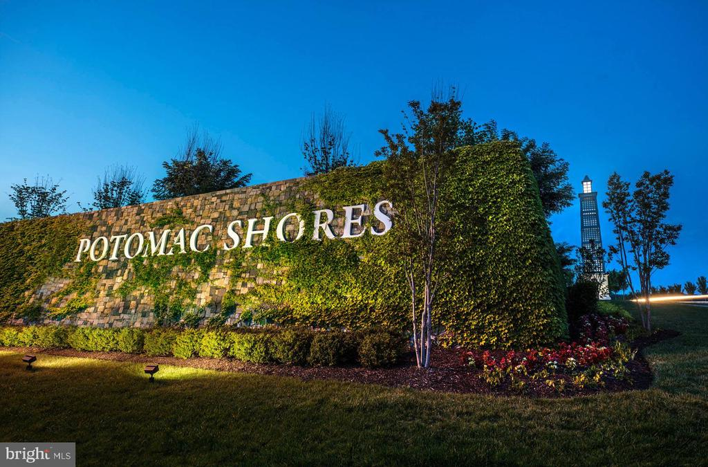 Welcome to Potomac Shroes - 17013 SILVER ARROW DR, DUMFRIES