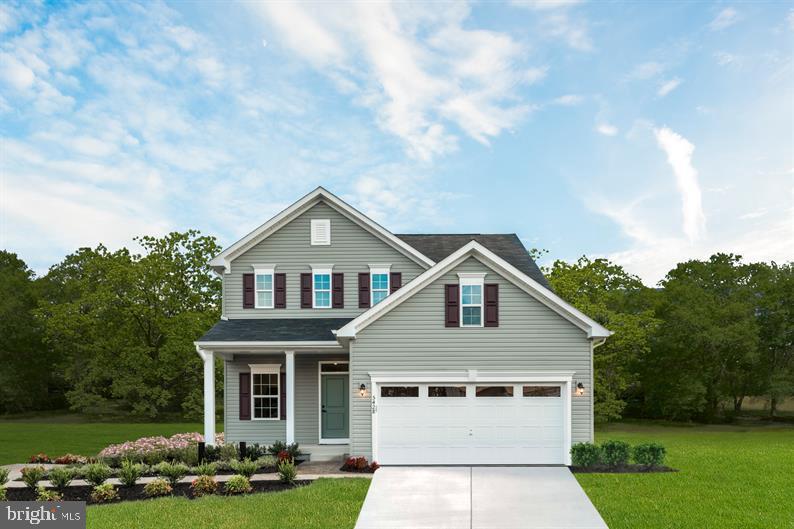 Single Family Homes för Försäljning vid Aberdeen, Maryland 21001 Förenta staterna