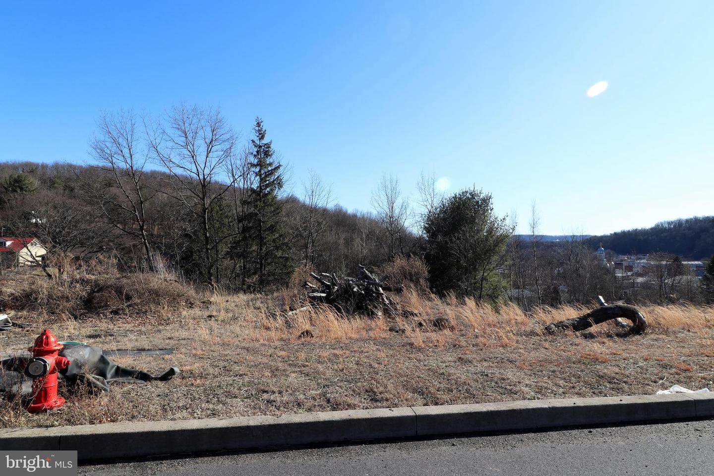 Land for Sale at St. Clair, Pennsylvania 17970 United States