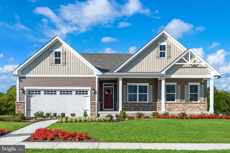Single Family Homes por un Venta en Finksburg, Maryland 21048 Estados Unidos