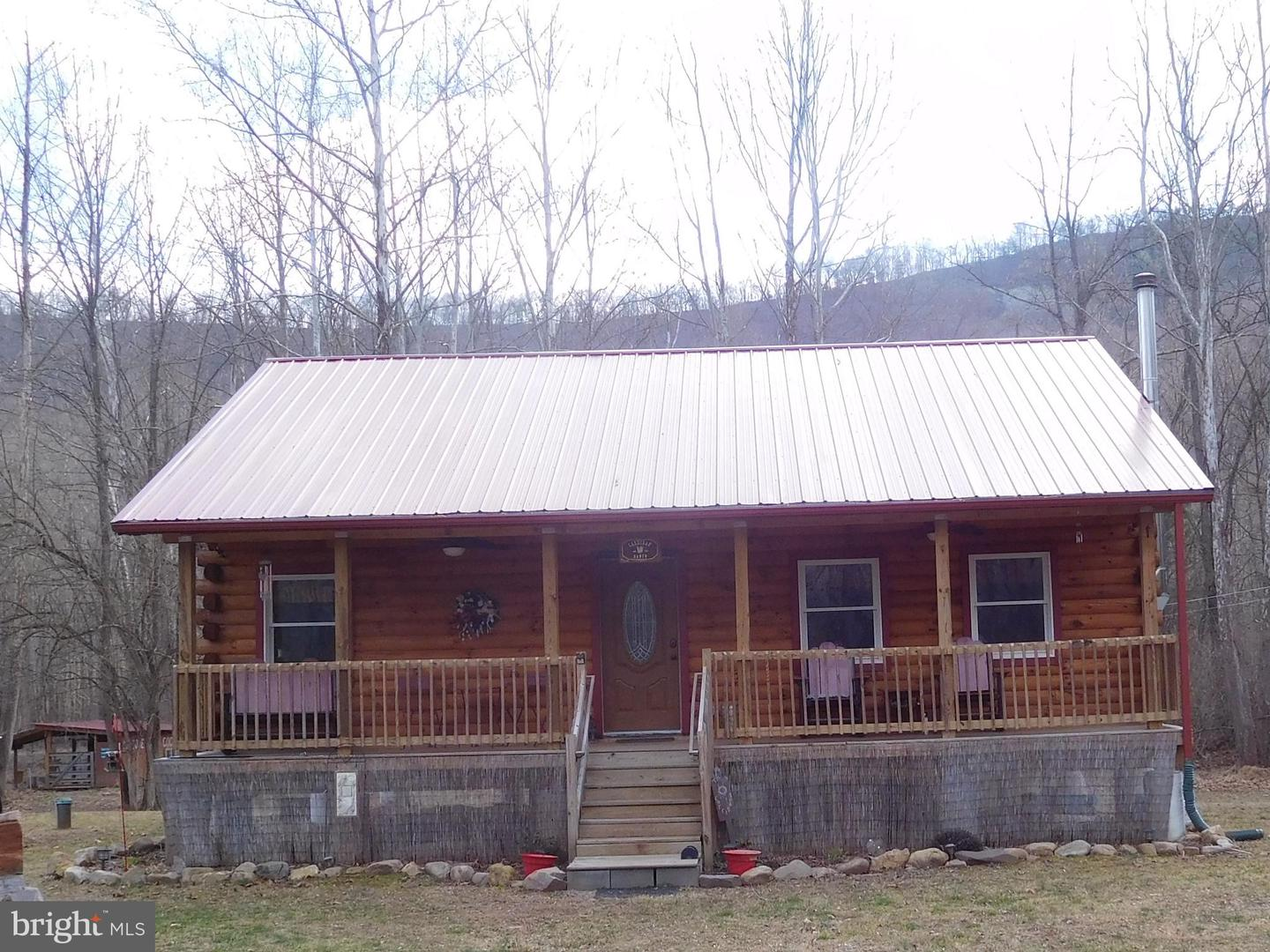 Single Family Homes por un Venta en Delray, West Virginia 26714 Estados Unidos