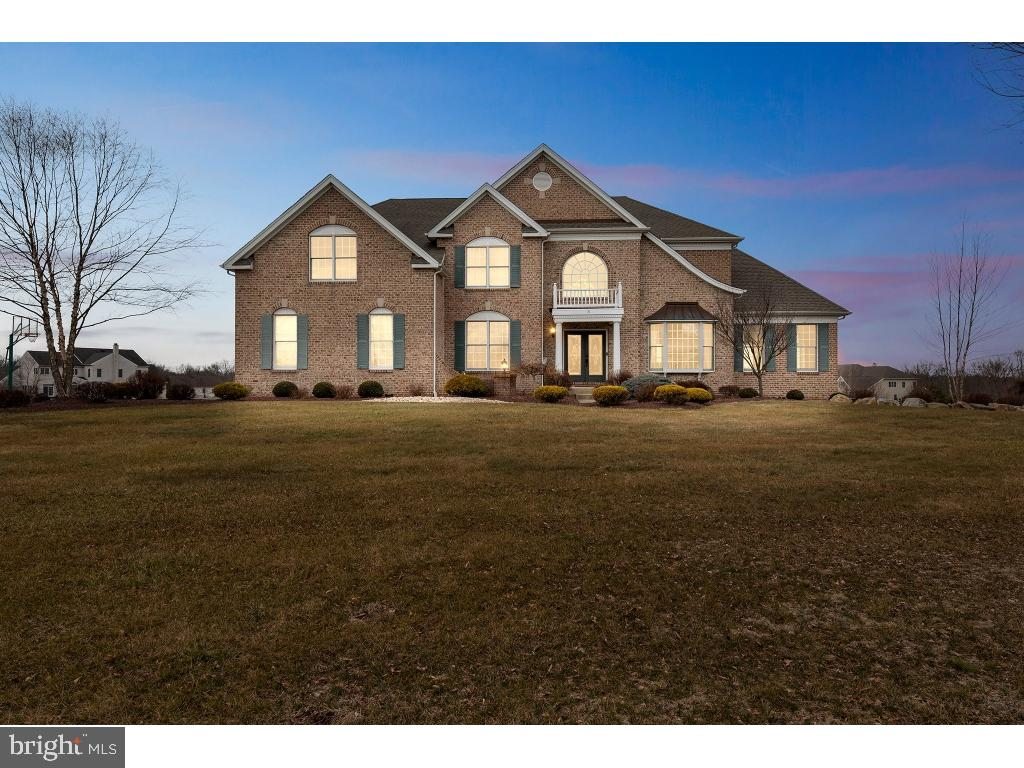 Single Family Homes vì Bán tại Flemington, New Jersey 08822 Hoa Kỳ