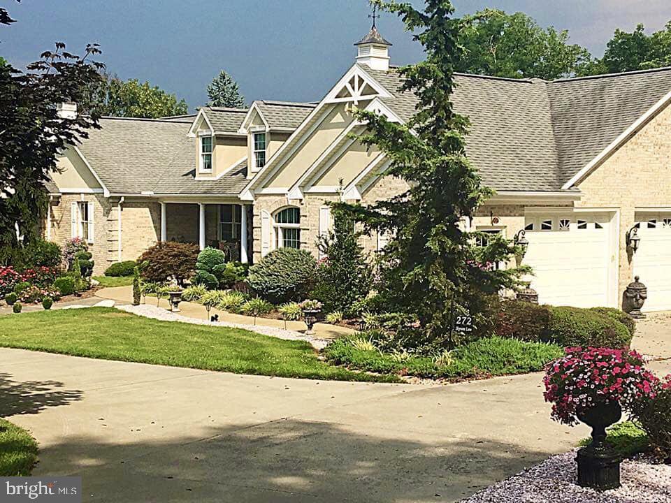Single Family Homes 為 出售 在 Harrisonburg, 弗吉尼亞州 22802 美國