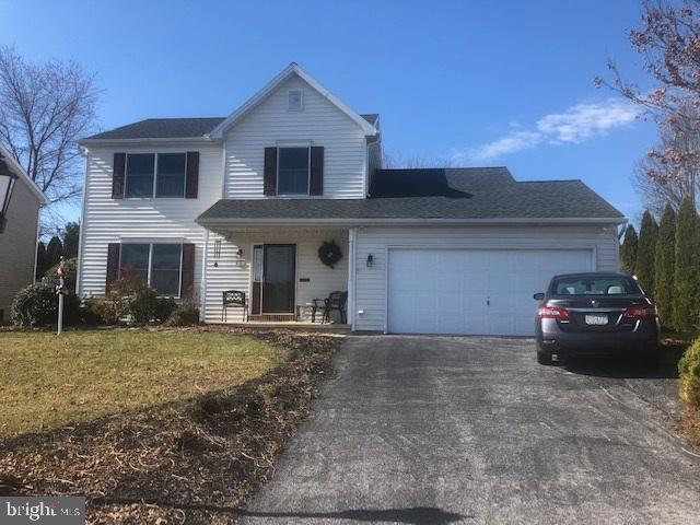 Single Family Homes για την Πώληση στο 51 HILLCREST Drive Biglerville, Πενσιλβανια 17307 Ηνωμένες Πολιτείες
