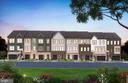 New Townhomes in Laurel, MD - 3278 WATERSHED BLVD, LAUREL