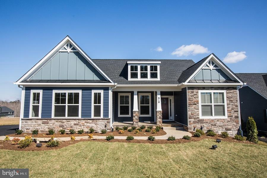 - 117 BROOKE POINT CT, STAFFORD