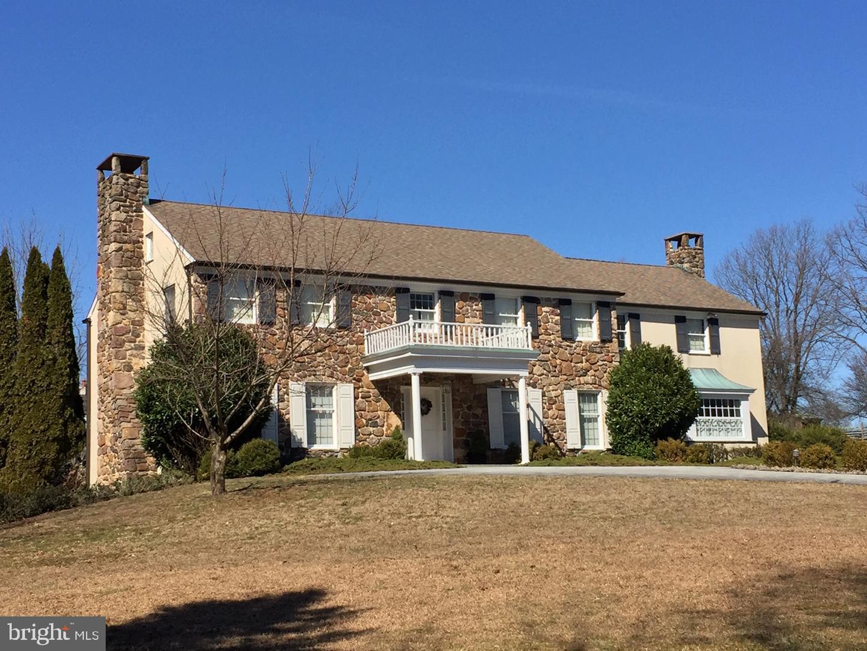 Single Family Homes για την Πώληση στο Malvern, Πενσιλβανια 19355 Ηνωμένες Πολιτείες