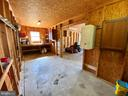 Workshop Area in Garage - 424 PEMBROKE WAY, CHARLES TOWN