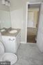Full bathroom basement - 4756 POMPONIO PL, ANNANDALE
