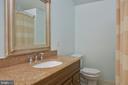 3rd Bathroom - 238 RIVERSIDE RD, EDGEWATER