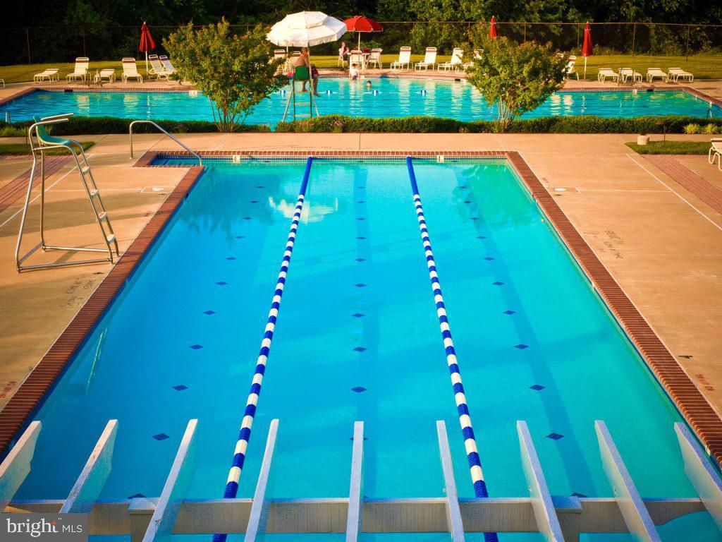 Worman's Mill Community pool - 3038 JACOBS GARDEN, FREDERICK