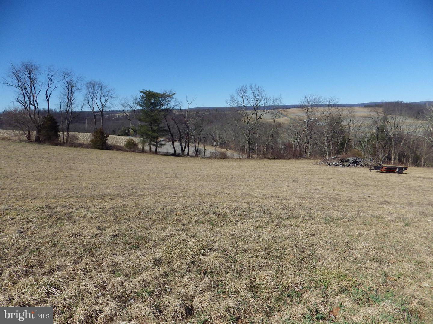 Land for Sale at Klingerstown, Pennsylvania 17941 United States