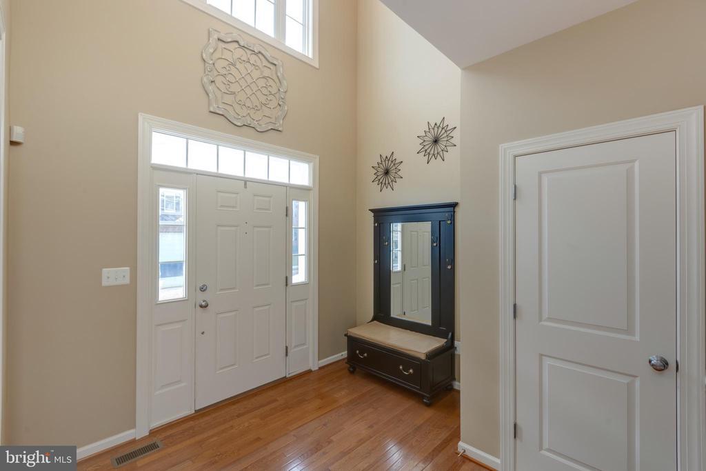 Foyer - 41528 WARE CT, ALDIE