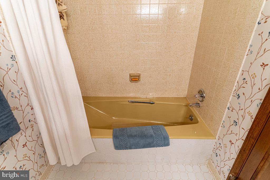 Basement Bath. - 11905 VIEWCREST TER, SILVER SPRING