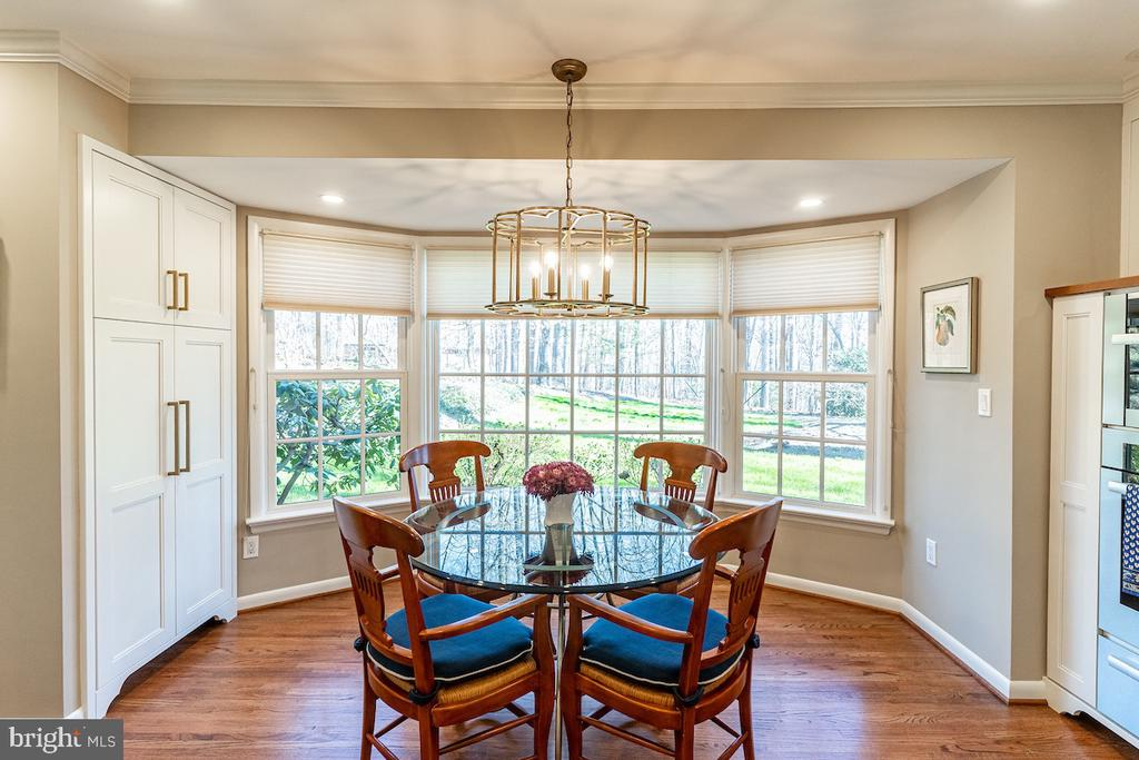 The home features Marvin Windows throughout. - 11905 VIEWCREST TER, SILVER SPRING