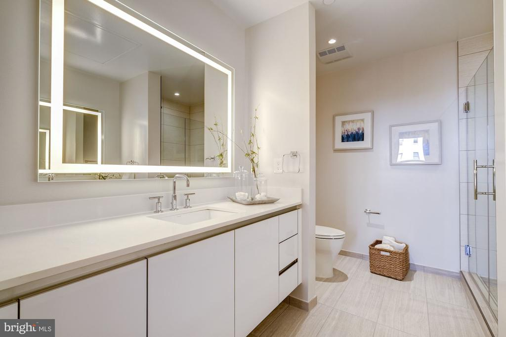 Luxury baths - 1745 N ST NW #213, WASHINGTON