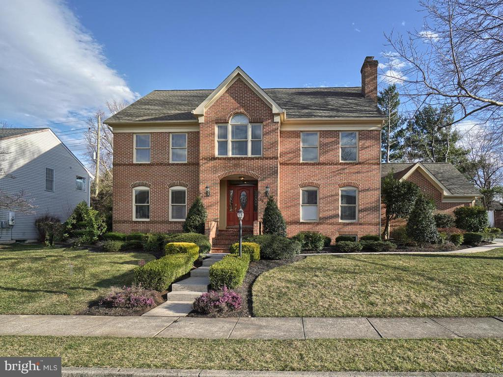 Welcome Home! - 1012 MERCER PL, FREDERICK
