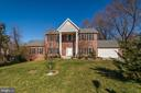 Welcome Home - 7102 BYRNELEY LN, ANNANDALE