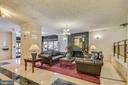 Lobby - 1121 ARLINGTON BLVD #1005, ROSSLYN