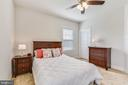 Princess suite with own private bath - 41178 CHATHAM GREEN CIR, ALDIE