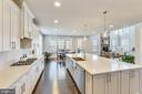 What a kitchen!! - 41178 CHATHAM GREEN CIR, ALDIE