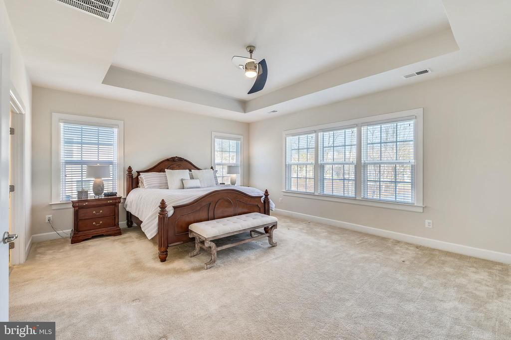 Huge master suite!! - 41178 CHATHAM GREEN CIR, ALDIE