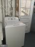 New Washer - 6809 VALLEY PARK RD, CAPITOL HEIGHTS