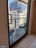 Private Balcony off of Master Bedroom - 920 I ST NW #811, WASHINGTON