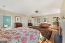 MASTER BEDROOM - 40153 JANNEY ST, WATERFORD