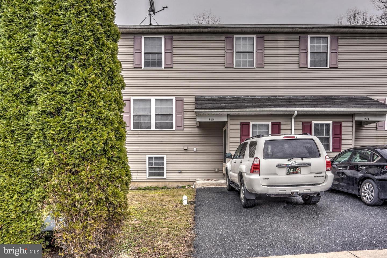 715 EUCLID Avenue  Lancaster, Pennsylvania 17603 Estados Unidos
