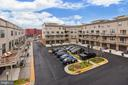 View from Rooftop Terrace - 20495 MILBRIDGE TER, ASHBURN