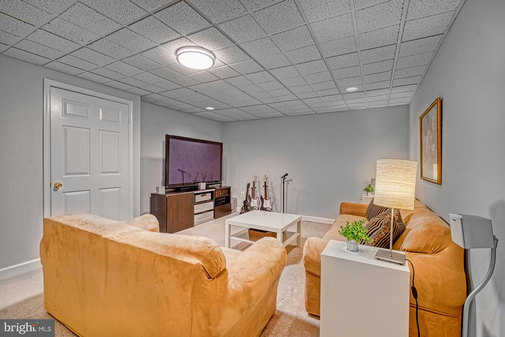 Perfect for media room and gaming - 12911 ASHTON OAKS DR, FAIRFAX