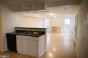 Would make a great in-law suite - 17281 PICKWICK DR, PURCELLVILLE