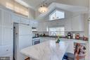 Tiny House: Kitchen - 167 BROOKE RD, FREDERICKSBURG