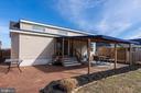 Tiny House Located in Backyard - 167 BROOKE RD, FREDERICKSBURG