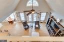 Refinished Oak Floors - 167 BROOKE RD, FREDERICKSBURG