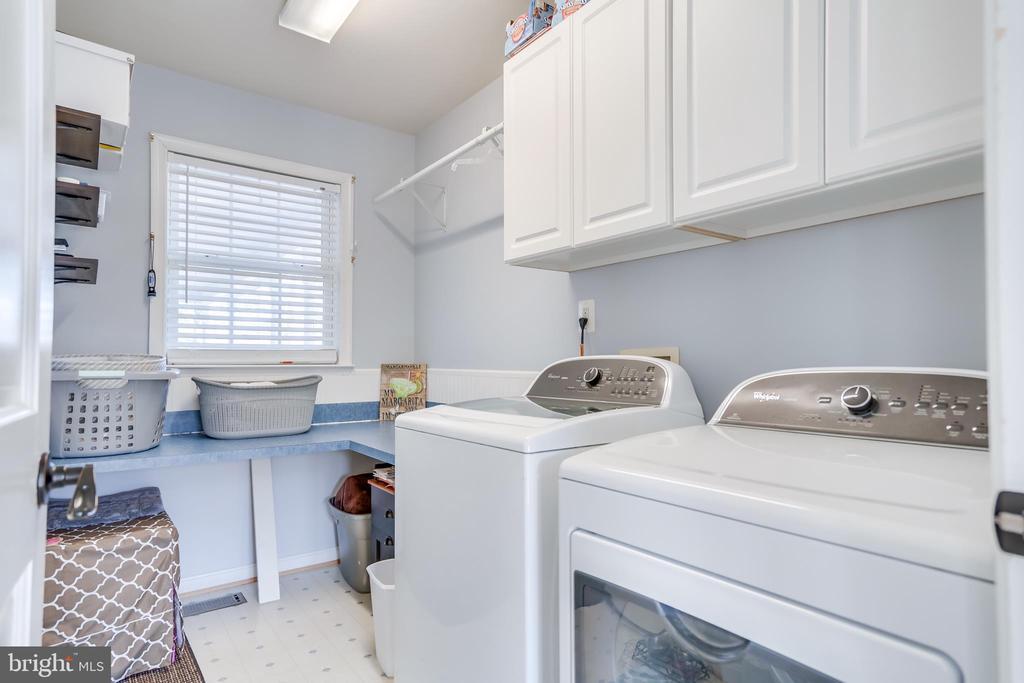 Laundry Room - 167 BROOKE RD, FREDERICKSBURG