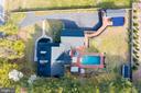 Hugely Expanded Asphalt Driveway - 167 BROOKE RD, FREDERICKSBURG