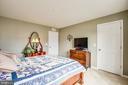 Bedroom 2 - 75 COLEMANS MILL DR, FREDERICKSBURG