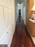 Cherry hardwood flooring - 12090 MOUNTAIN WATCH CT, LOVETTSVILLE