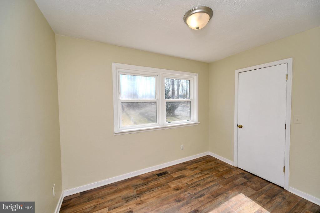 In law suite bedroom. - 7324 EMBREY DR, LOCUST GROVE