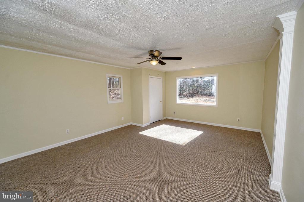 Bonus room off master bedroom. - 7324 EMBREY DR, LOCUST GROVE