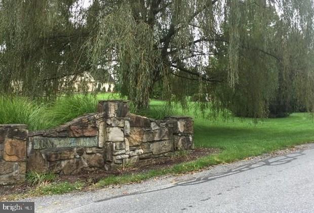 Mark för Försäljning vid Everett, Pennsylvania 15537 Förenta staterna