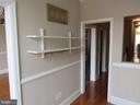 Top unit bedroom #2 - 1803 2ND ST NW, WASHINGTON