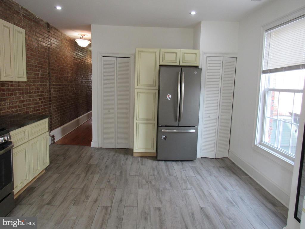 Top unit kitchen - 1803 2ND ST NW, WASHINGTON