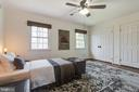 3rd Bedroom - 8511 CATHEDRAL FOREST DR, FAIRFAX STATION