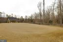 Stable & Riding Ring - 8511 CATHEDRAL FOREST DR, FAIRFAX STATION