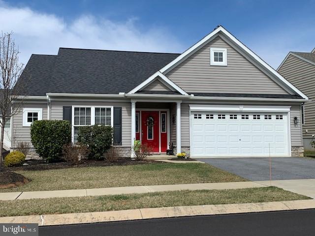 Single Family Homes för Försäljning vid Gordonville, Pennsylvania 17529 Förenta staterna